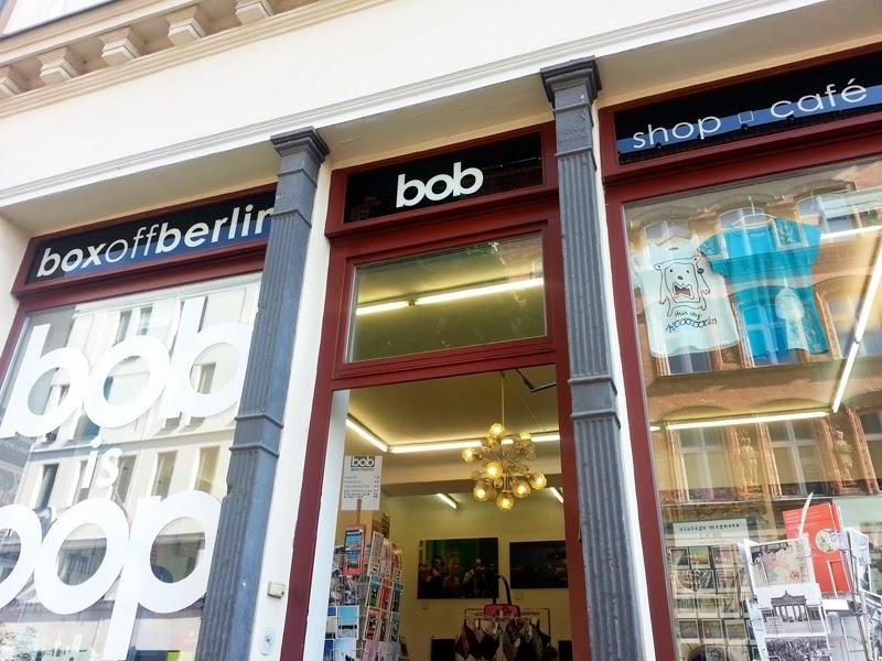boxoffberlin souvenir store