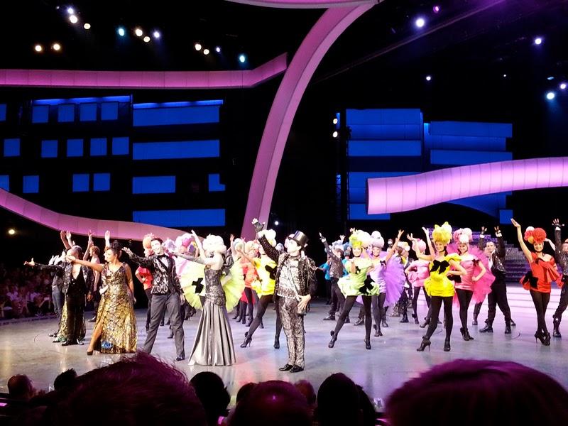German performers