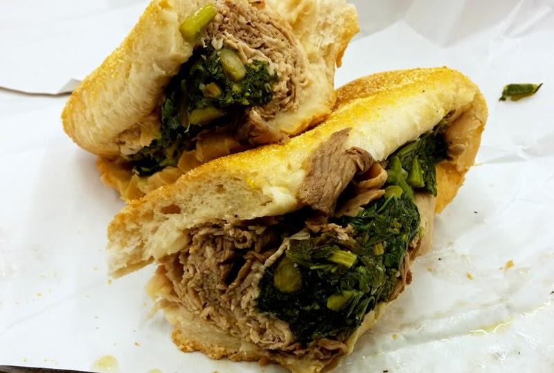 DiNics sandwich